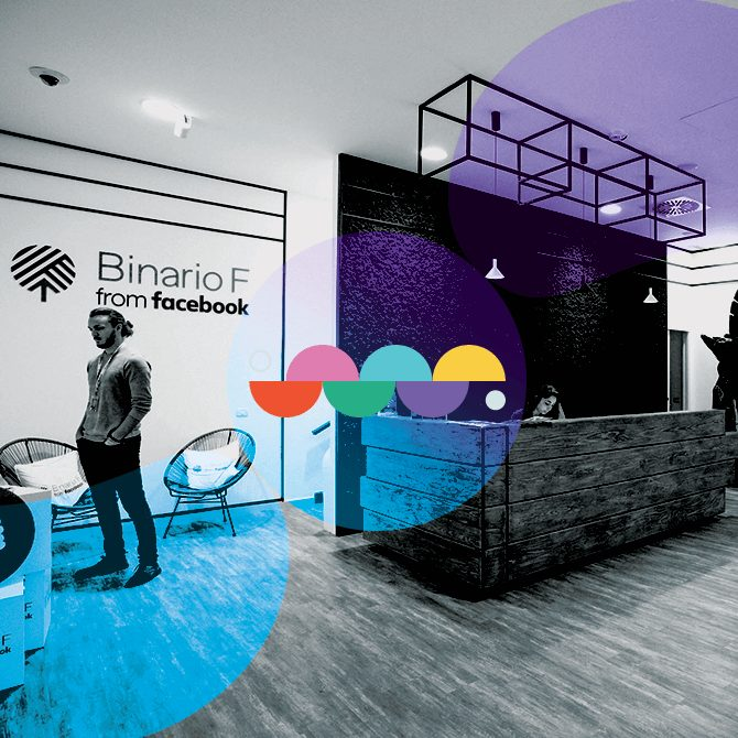 Smart Community Lab | Binario F