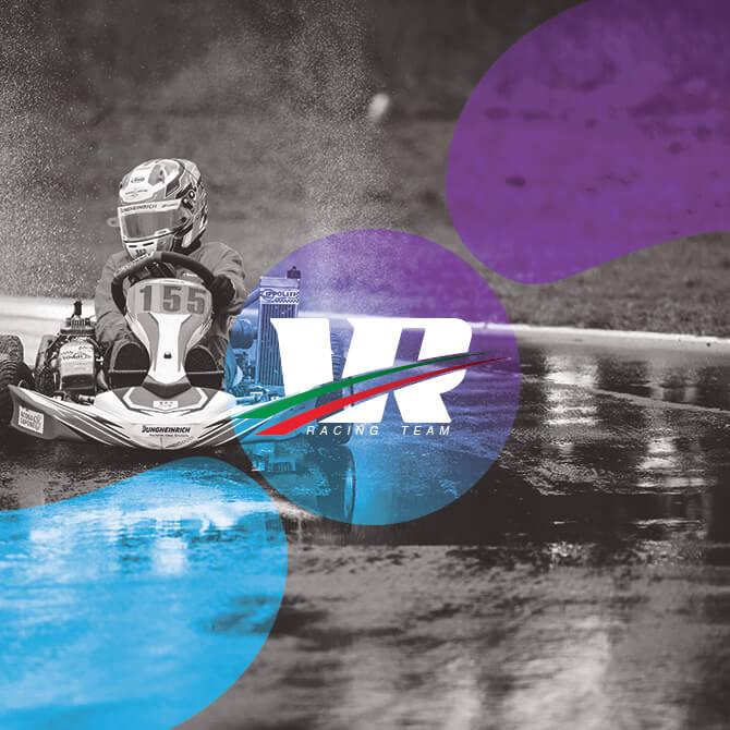 Valerio Rinicella | Kart Racer