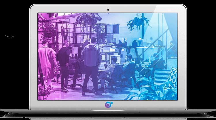 Ala/34 | Coworking e Accelerator