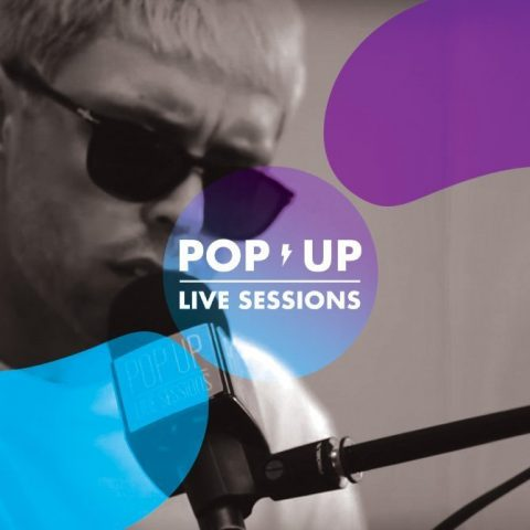 Pop Up Live Sessions