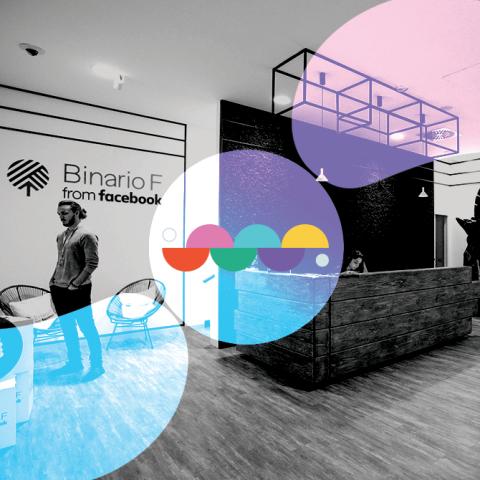 Smart Community Lab | Binario F