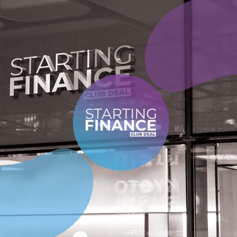 Starting Finance Club Deal