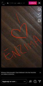 live-instagram-enzima