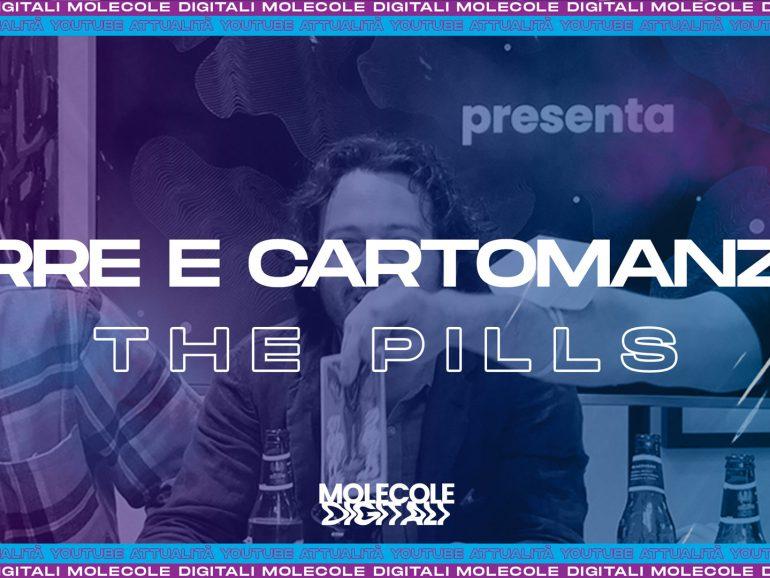 The Pills – Birre e Cartomanzia | Ep. 17 Molecole Digitali